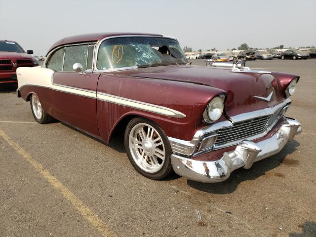 1956 Chevrolet BEL AIR for sale in Sacramento, CA