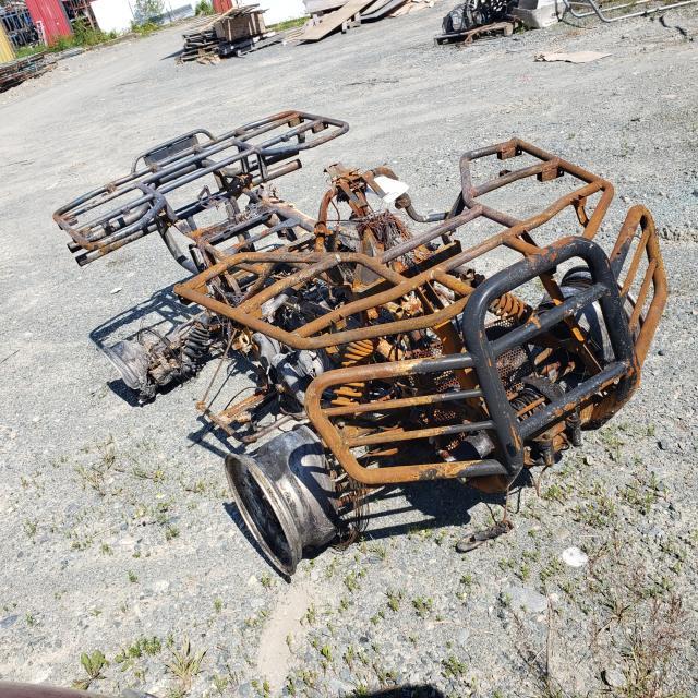 Arctic Cat salvage cars for sale: 2007 Arctic Cat ATV