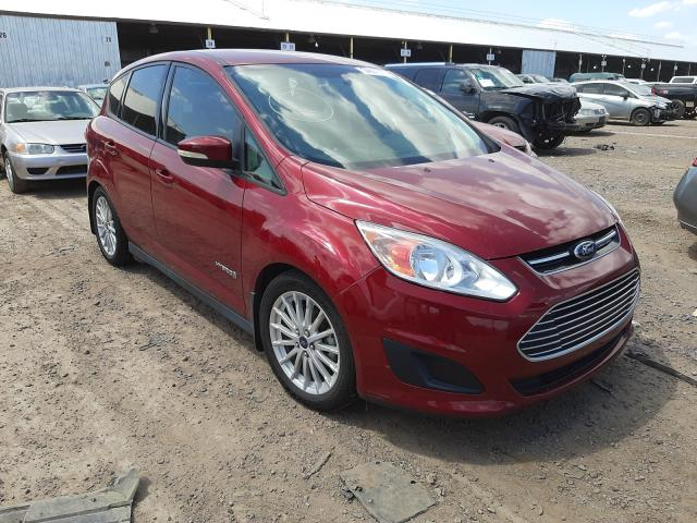 2015 Ford C-MAX SE for sale in Phoenix, AZ