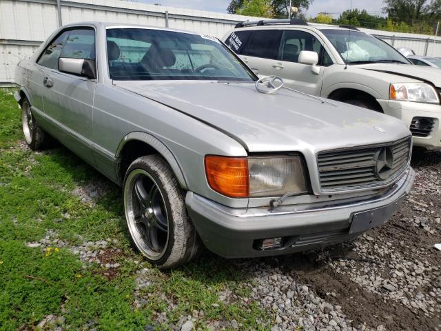 1983 Mercedes-Benz 500 SEC en venta en Albany, NY