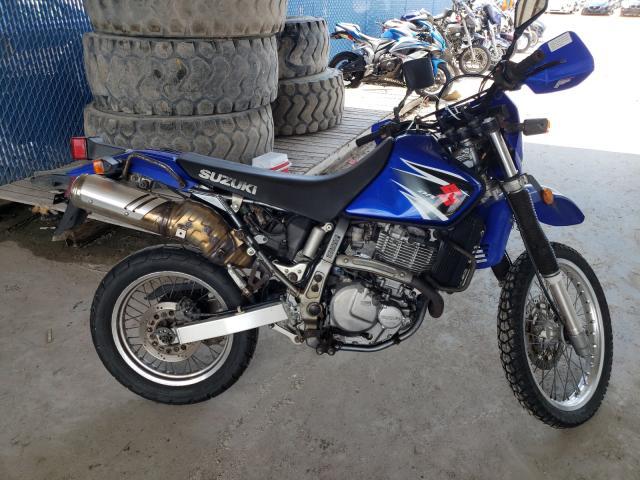 2007 Suzuki DR650 SE for sale in Riverview, FL