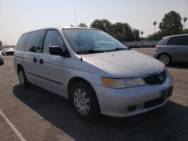2001 Honda Odyssey LX en venta en Van Nuys, CA