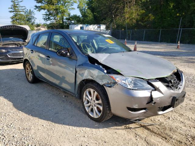 Vehiculos salvage en venta de Copart Northfield, OH: 2010 Mazda 3 S