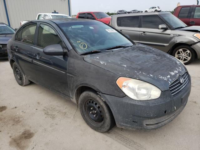 2008 Hyundai Accent GLS en venta en Apopka, FL