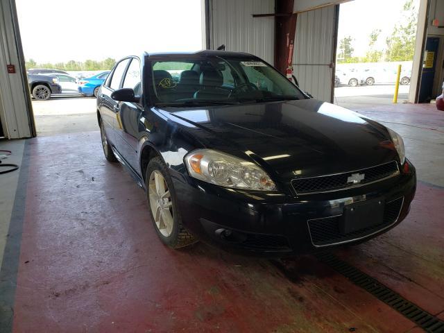 2014 Chevrolet Impala LIM en venta en Angola, NY