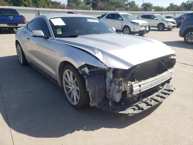 2017 FORD MUSTANG 1FA6P8TH3H5282757