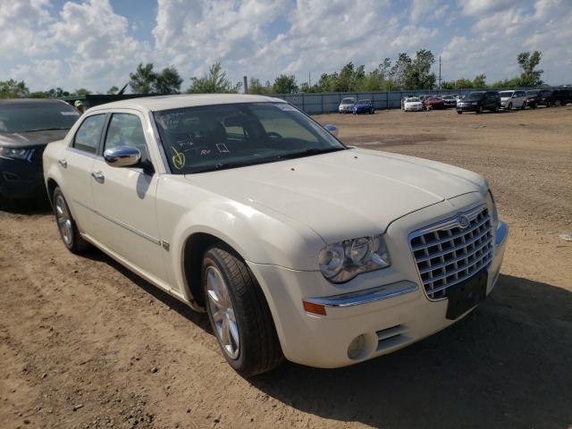 2007 Chrysler 300C en venta en Pekin, IL