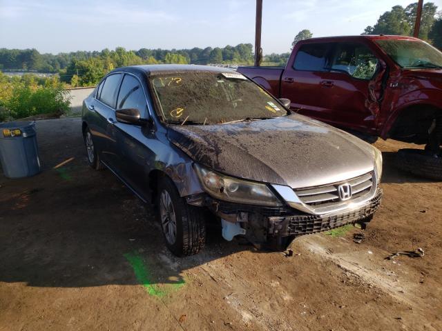 2014 Honda Accord LX for sale in Fairburn, GA