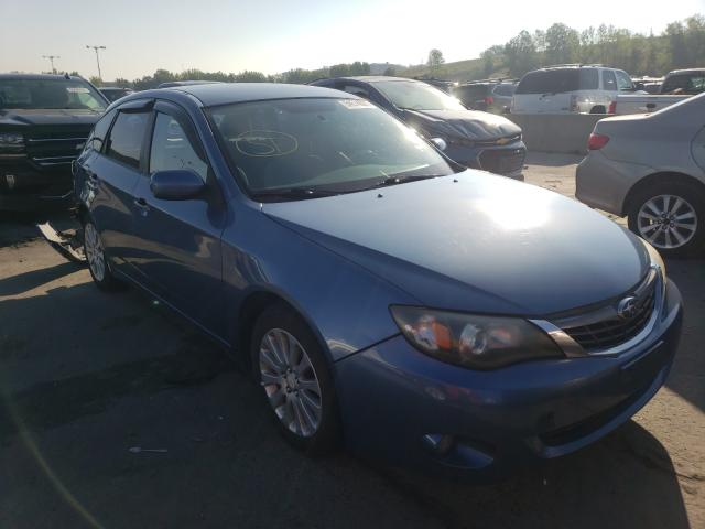 2008 Subaru Impreza 2 for sale in Littleton, CO