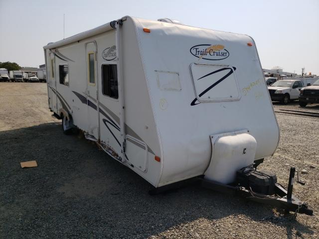Monon 45x96 salvage cars for sale: 2007 Monon 45x96 TC-26RKS