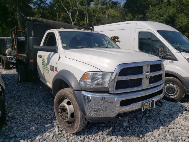 Vehiculos salvage en venta de Copart Cartersville, GA: 2014 Dodge RAM 4500