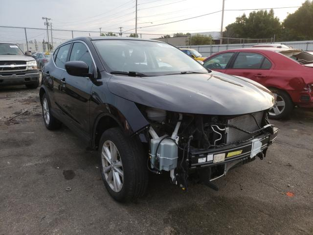 Nissan Rogue salvage cars for sale: 2017 Nissan Rogue