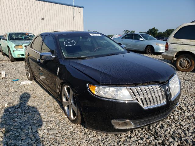 Lincoln salvage cars for sale: 2011 Lincoln MKZ