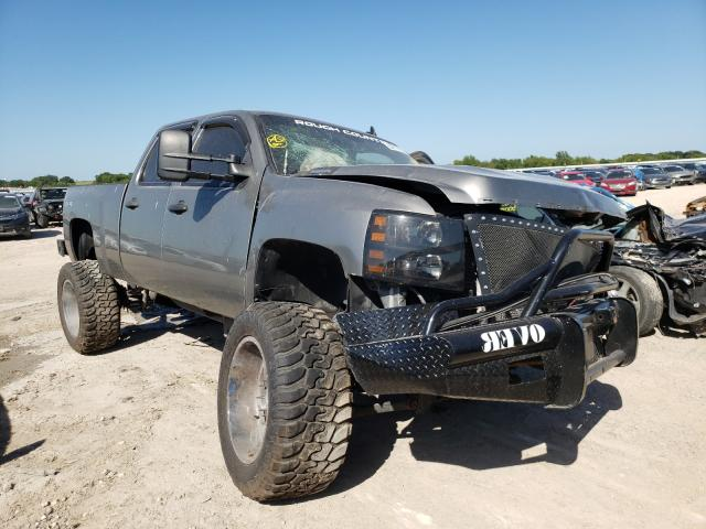 Salvage cars for sale from Copart Temple, TX: 2009 Chevrolet Silverado