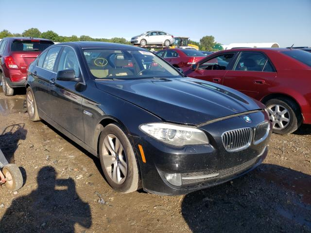 2011 BMW 528 I WBAFR1C57BDJ97562