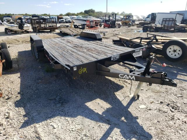Salvage cars for sale from Copart Grand Prairie, TX: 2018 Can-Am Camandor