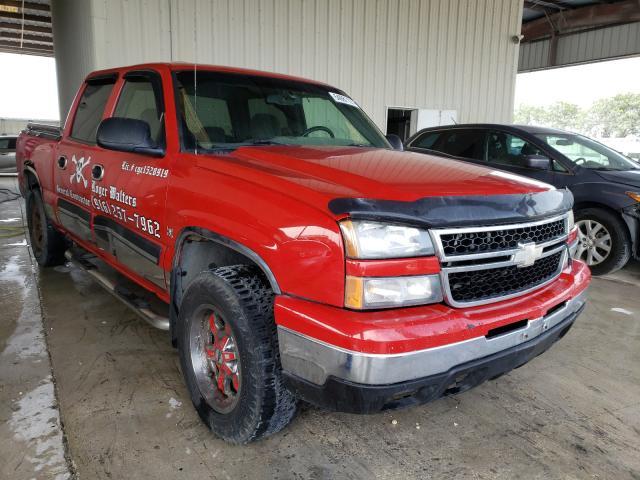 Vehiculos salvage en venta de Copart Homestead, FL: 2006 Chevrolet Silverado