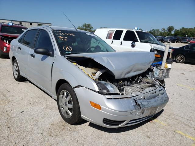 Ford 1110 salvage cars for sale: 2005 Ford 1110