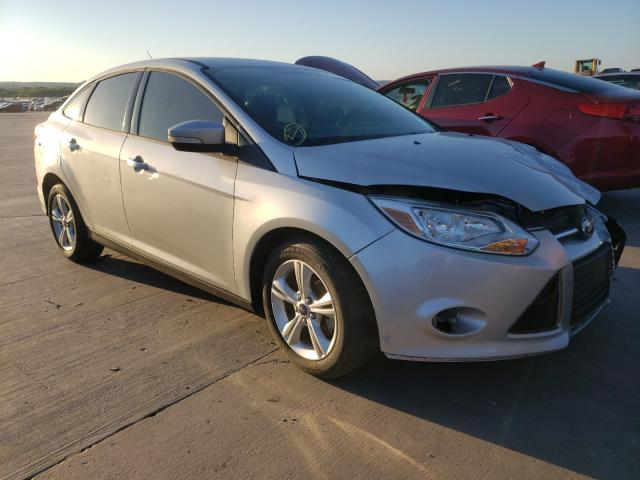 FORD FOCUS 2013. Lot# 55180511. VIN 1FADP3F28DL195282. Photo 1