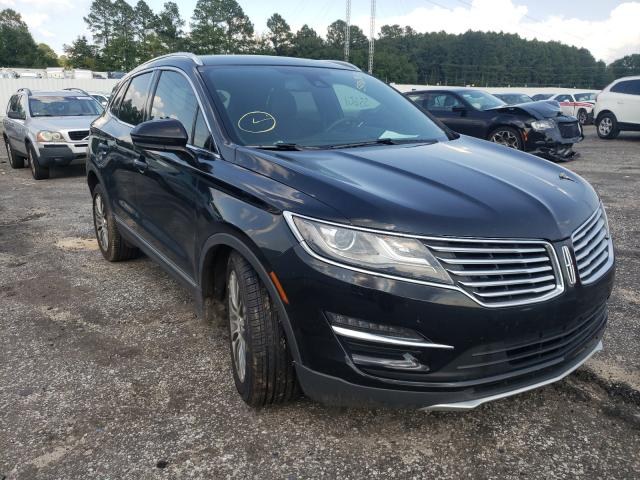 Lincoln salvage cars for sale: 2017 Lincoln MKC Reserv