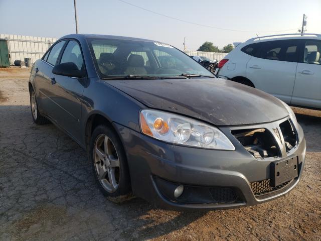 Pontiac Vehiculos salvage en venta: 2007 Pontiac G6 Base