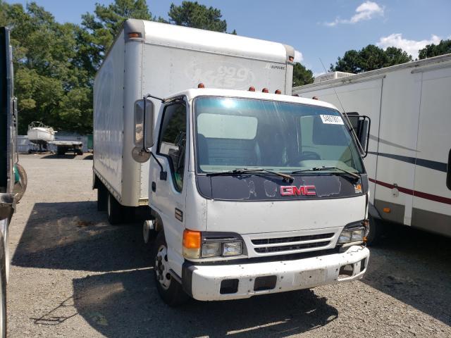 2002 GMC W3500 W350 en venta en Conway, AR