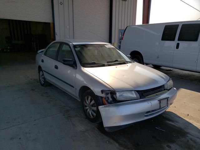 Mazda Vehiculos salvage en venta: 1998 Mazda Protege DX