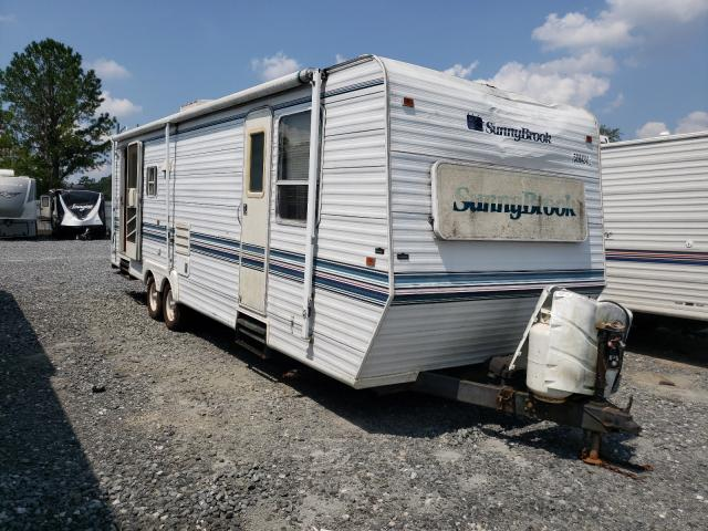 Other Trailer salvage cars for sale: 1997 Other Trailer