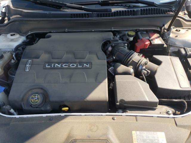 2015 LINCOLN MKZ 3LN6L2JK5FR616875