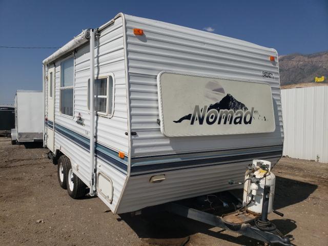 Nomad Skyline salvage cars for sale: 2000 Nomad Skyline