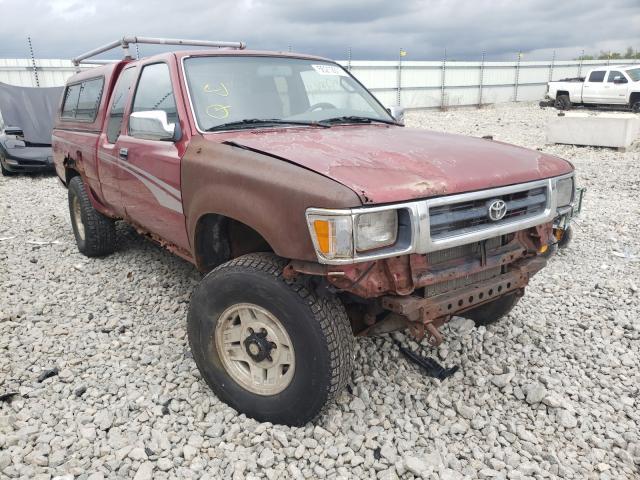 Toyota Vehiculos salvage en venta: 1994 Toyota Pickup 1/2