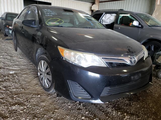 2012 Toyota Camry Base en venta en Houston, TX
