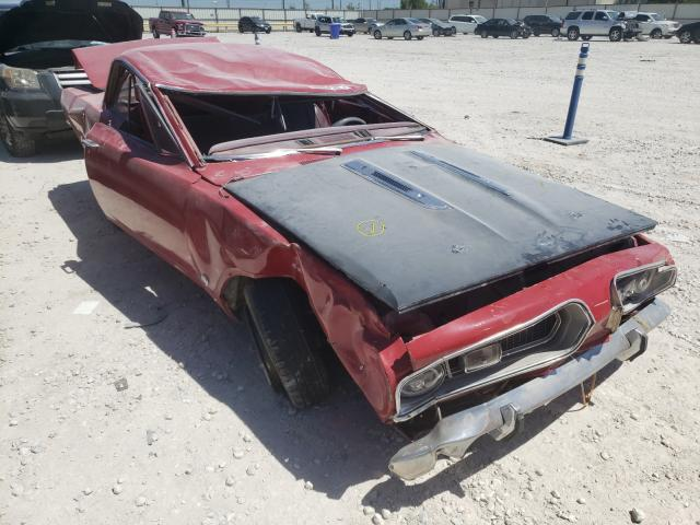 1968 Plymouth Barracuda for sale in Haslet, TX