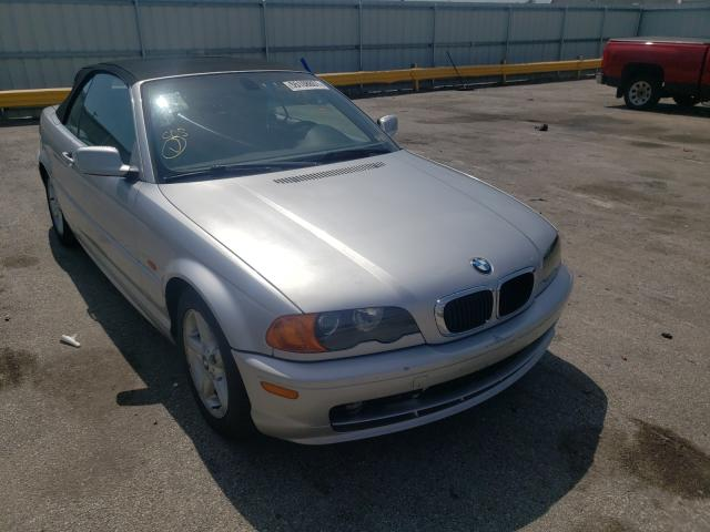 2003 BMW 325 CI for sale in Dyer, IN