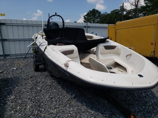 Salvage cars for sale from Copart Byron, GA: 2019 Bayliner Element