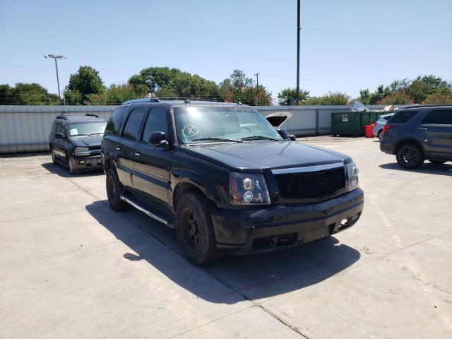 Cadillac Vehiculos salvage en venta: 2004 Cadillac Escalade L