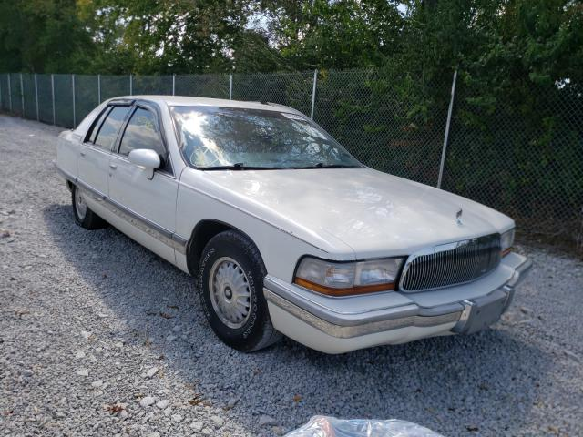 Buick Roadmaster salvage cars for sale: 1993 Buick Roadmaster