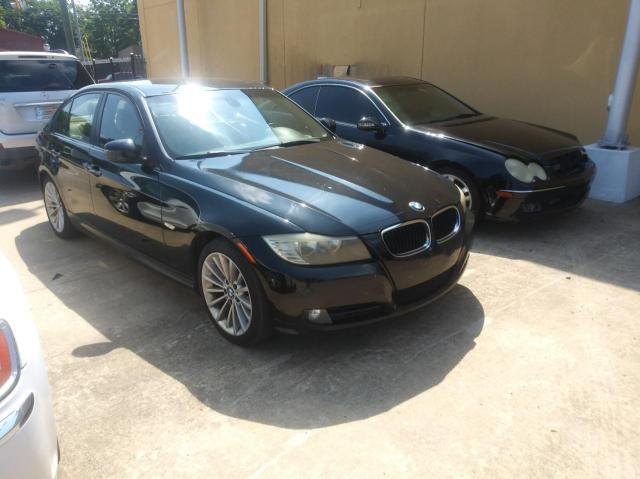 2011 BMW 328 I SULE WBAPH5G56BNM71286