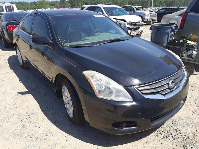 Nissan Vehiculos salvage en venta: 2012 Nissan Altima Base