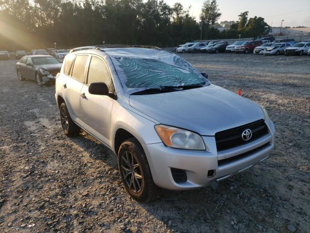 Salvage cars for sale from Copart Tifton, GA: 2012 Toyota Rav4