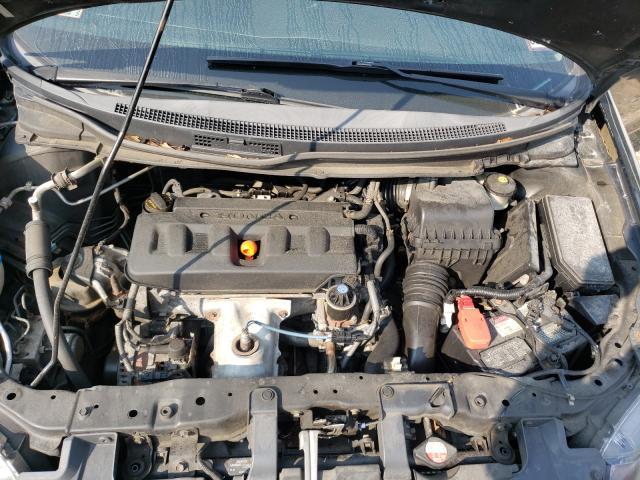2012 HONDA CIVIC EX 2HGFG3B87CH520403
