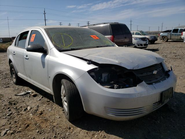 Salvage 2006 CHEVROLET COBALT - Small image. Lot 55326031