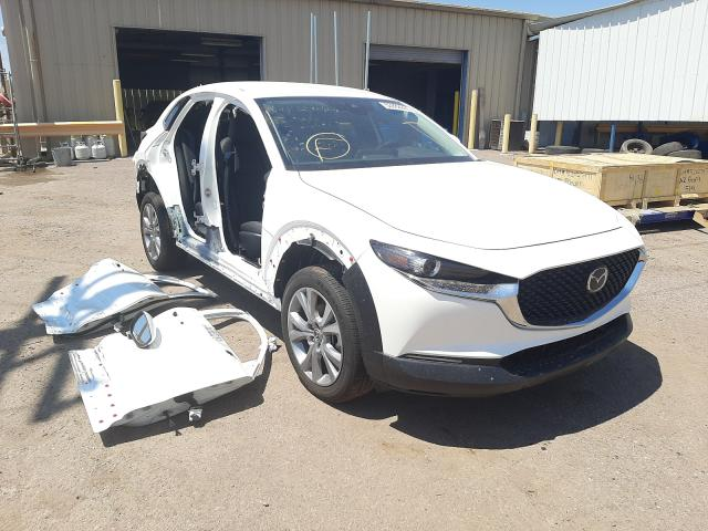 Mazda salvage cars for sale: 2021 Mazda CX-30 Sele