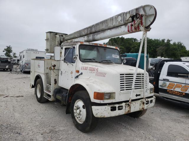 Vehiculos salvage en venta de Copart Apopka, FL: 1995 International 4000 4700
