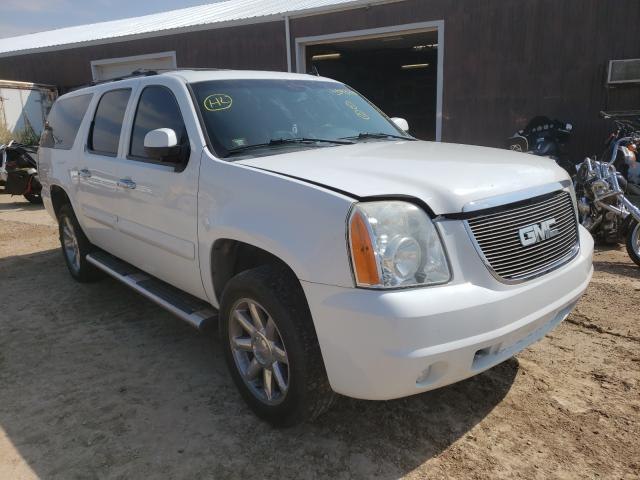 GMC Vehiculos salvage en venta: 2007 GMC Yukon XL K