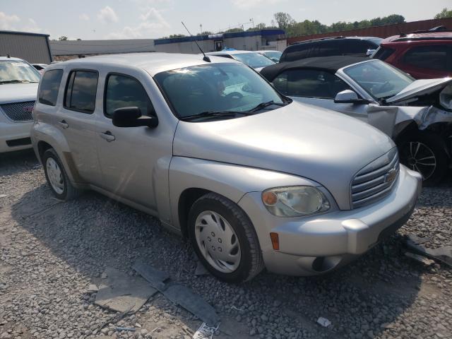 Chevrolet salvage cars for sale: 2008 Chevrolet HHR LS