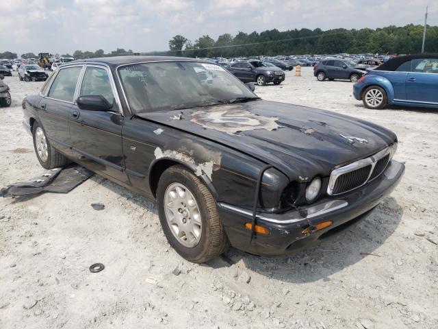2000 Jaguar XJ8 for sale in Loganville, GA