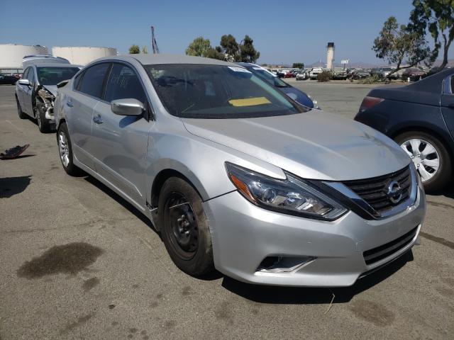 Vehiculos salvage en venta de Copart Martinez, CA: 2016 Nissan Altima 2.5