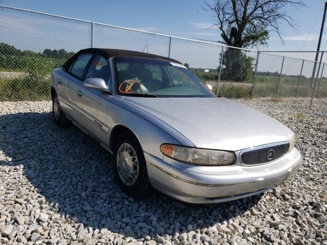 Used 2000 BUICK CENTURY - Small image. Lot 55220481