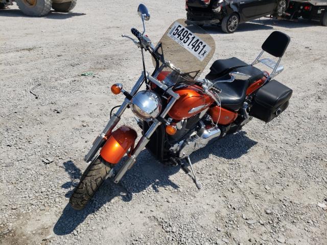 2006 HONDA VTX1300 C 1HFSC55046A201995